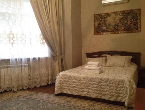Недорогие гостиницы Махачкалы: цена и/или комфорт?