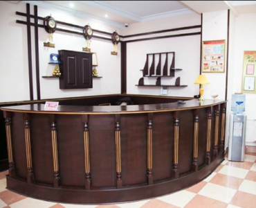 Гостиницы Махачкалы: какую гостиницу выбрать?