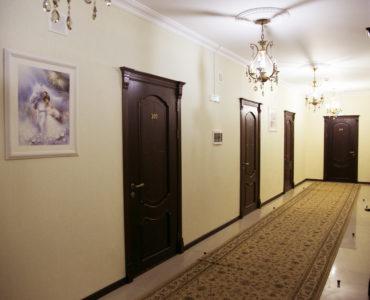 Гостиница для командировочных в Махачкале
